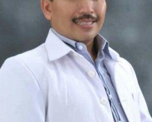 Ketua PCNU Kabupaten Malang, dr Umar Usman.