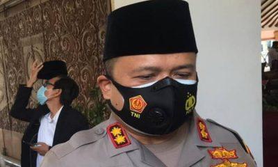 Kapolres Malang, AKBP Hendri Umar SIK MH.