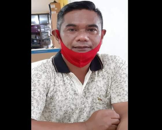 Ketua Komisi III DPRD Kabupaten Malang, Darmadi.