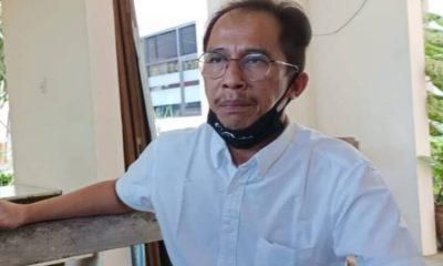 Kepala Dinkes Kabupaten Malang, drg Arbani Mukti Wibowo.