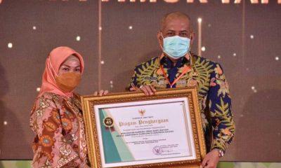 Inovasi Pemkab Malang Tembus Top 45 Kovablik Pemprov Jatim