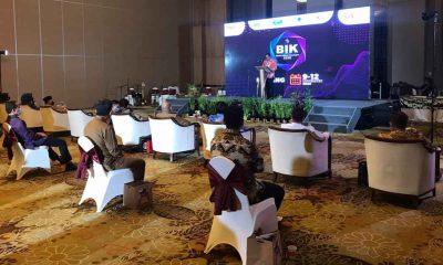 Pjs Bupati Malang Hadiri BIK OJK - Masyarakat diminta tingkatkan literasi Lembaga keuangan dan produk formal