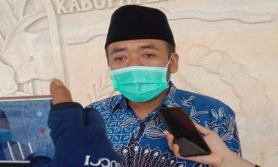 Plt Ketua DPRD Kabupaten Malang, Sodikul Amin.