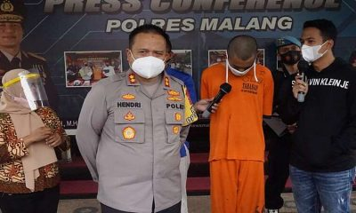 Belajar Jadi Mucikari Online, Pelajar Malang Ditangkap Polisi