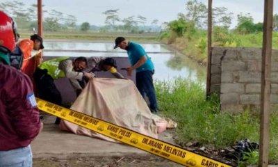 Pembunuh Pemandu Lagu Setengah Telanjang Tertangkap, Pelakunya Sopir Truk yang Hidup Satu Kosan