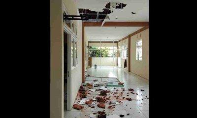 33 Bangunan Layanan Kesehatan Kabupaten Malang Rusak Akibat Gempa Malang