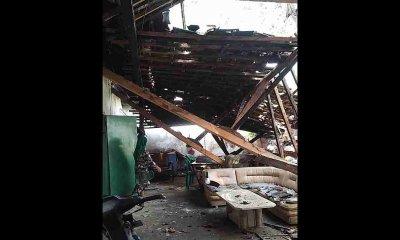 Tiga Warga Ampelgading Meregang Nyawa Akibat Gempa 6,7 SR